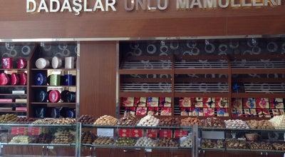 Photo of Bakery Dadaşlar Unlu Mamülleri at Hürriyet Mah. Çamlıbel Cad. No: 2 Çorlu, Tekirdağ 59, Turkey