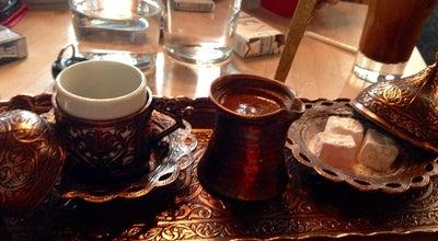 Photo of Cafe Ψωμί & Σοκολάτα at Δεμιρτζόγλου 2, Ξάνθη 671 32, Greece
