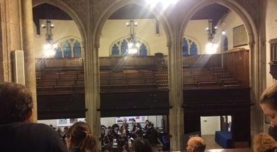 Photo of Church Great St Marys at United Kingdom