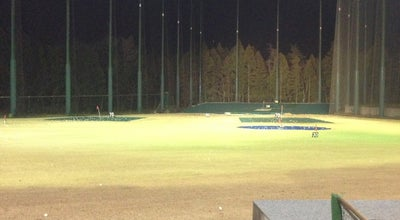Photo of Golf Course グリーンサイド クラブ at 上広岡447, つくば市 305-0041, Japan