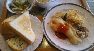 Photo of Cafe パスタカフェ 八乃森 at 宝永町3-6, 高知市 780-0818, Japan