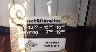 Photo of Butcher Metzgerei Leinhos at Yorckstr. 12, Wiesbaden 65195, Germany