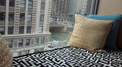 Photo of Hotel Kimpton Hotel Monaco Chicago at 225 N Wabash Ave, Chicago, IL 60601, United States