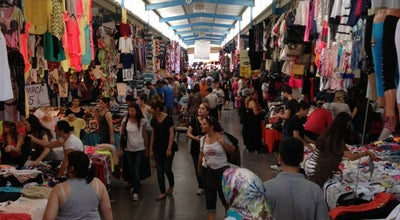 Photo of Farmers Market Beylikdüzü Pazarı at Cumhuriyet Mh. Beylikdüzü, İstanbul, Turkey