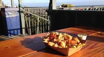 Photo of Seafood Restaurant Neptune's Net at 42505 Pacific Coast Hwy, Malibu, CA 90265, United States