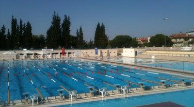 Photo of Pool Atatürk Yüzme Havuzu at Bahcelievler Balikesir, Balikesir, Turkey