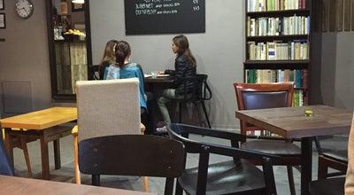 Photo of Cafe randevú at Randevú, Bratislava 811 06, Slovakia