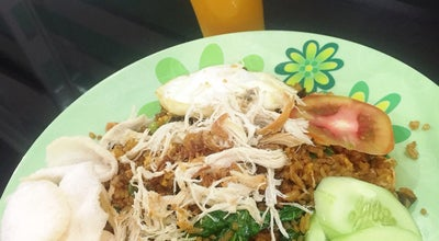 Photo of Diner Nasgor Rajawali at Jambi City, Indonesia