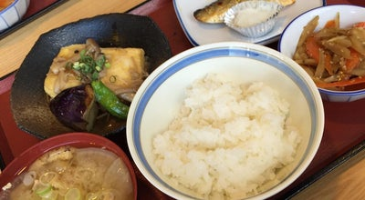 Photo of Diner まつしろ食堂 at 松代町東寺尾字村北1234-4, 長野市 381-1225, Japan