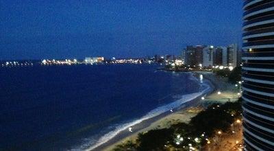 Photo of Hotel Quality Hotel Fortaleza at Av. Beira Mar, 2340, Fortaleza 60165-121, Brazil