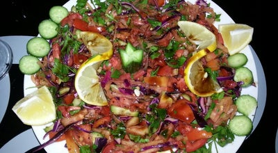 Photo of Steakhouse Sema Kebap at Şanlıurfa, Turkey