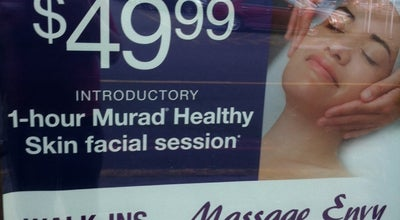 Photo of Spa Massage Envy - Tacoma at 4502 S Steele Street, Tacoma, WA 98409, United States