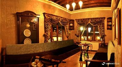 Photo of Hookah Bar Tarihi Çelebi Konağı at Akçeşme Mahallesi, Konya 42090, Turkey