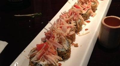 Photo of Sushi Restaurant Ninja Spinning Sushi Bar at 41 E Palmetto Park Rd, Boca Raton, FL 33432, United States