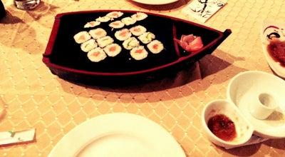Photo of Asian Restaurant Hiroshima at 25 De Mayo Y Lomas Valentinas, Encarnacion, Paraguay