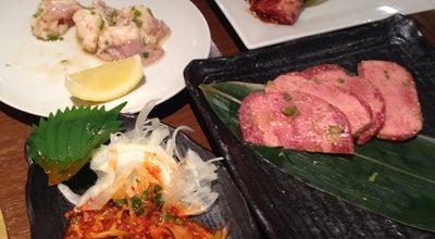 Photo of BBQ Joint 焼肉 さくら亭 松戸西口本店 at 本町20-10, 松戸市 271-0091, Japan