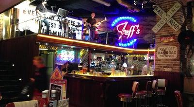 Photo of American Restaurant Jeff's at Chorzowska 107, Katowice 40-101, Poland