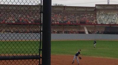Photo of Baseball Field Big League Dreams Ebbets Field at 16333 Fairfield Ranch Rd, CA 91709, United States