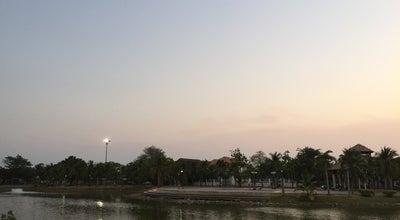 Photo of Park สวนกลางน้ำ at Thailand