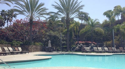 Photo of Pool 3400 Avenue Of The Arts Pool at 3400 Avenue Of The Arts, Costa Mesa, CA 92626, United States