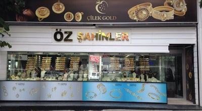 Photo of Jewelry Store Özşahinler Kuyumculuk at Turkey