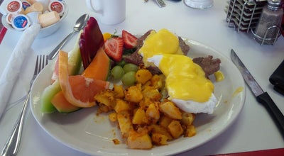 Photo of Breakfast Spot Egglicious Cafe at 430 Kipling Ave., Toronto, ON M8Z 5C9, Canada