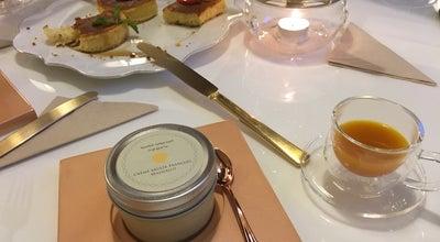 Photo of Dessert Shop La Crème Brulee Maison at Shop 2, Al Dana Towers, Abu Dhabi, United Arab Emirates