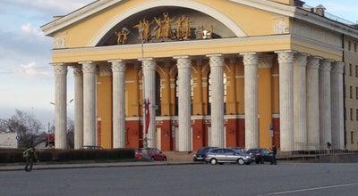Photo of Theater Музыкальный театр at Пл. Кирова, 4, Петрозаводск, Russia