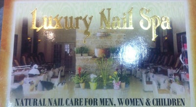 Photo of Spa Luxury Nail Spa at Little Rock, AR 72223, United States