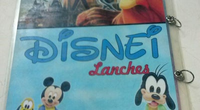 Photo of Food Truck Disney Lanches at Av. Pedro Taques 2939, Maringá, Brazil