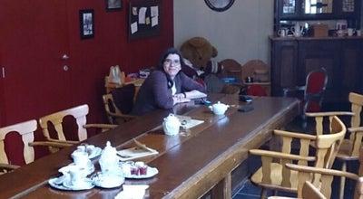 Photo of Tea Room Noa Lunch-Tea-Wine at Verheydenstraat 19, Dilbeek 1700, Belgium