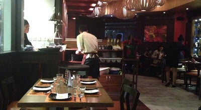 Photo of Thai Restaurant Little Bangkok at Jlt, Dubai, United Arab Emirates