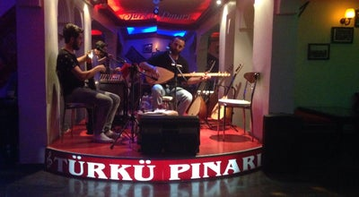 Photo of Music Venue Turku pinari at Turkey