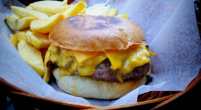 Photo of Burger Joint Prime Burger at Birger Jarlsgatan 101, Stockholm 113 56, Sweden