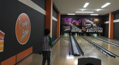 Photo of Bowling Alley オレンジボウル クラスポ蒲郡店 at 鹿島町浅井新田1-26, 蒲郡市 443-0037, Japan