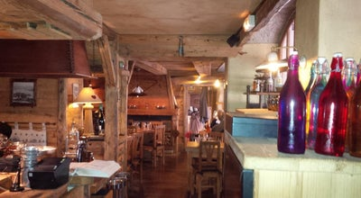 Photo of French Restaurant Le Chalet at 11 Rue Jean Jacques Rousseau, Annecy 74000, France