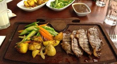 Photo of Steakhouse Günaydın Kasap & Steakhouse at İstinyepark, İstanbul 34460, Turkey