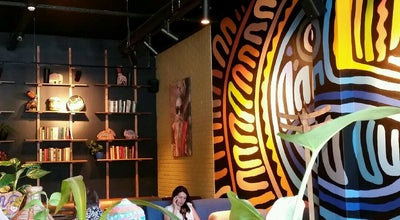 Photo of Coffee Shop Tucano Coffee Kenya at Bd. Moscova, 1/4, Chisinau 2068, Moldova
