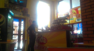 Photo of Burger Joint ненажера at Киевская,40, Ровно, Ukraine