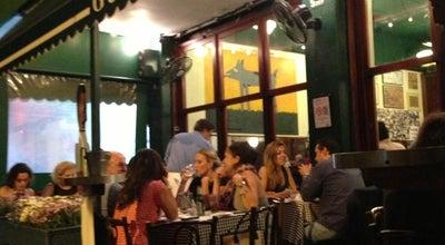 Photo of Brazilian Restaurant Guimas at R. José Macedo Soares, 5, Rio de Janeiro 22470-100, Brazil