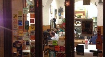 Photo of Italian Restaurant Cantina Cantarini at Piazza Sallustio, 12, Rome 00187, Italy