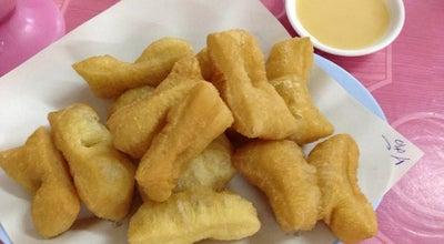 Photo of Asian Restaurant โกชัย ปาท่องโก๋ at ถ.ปฎิพัทธิ์, Mueang Phuket 83000, Thailand