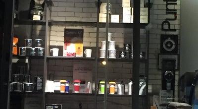 Photo of Coffee Shop Café punta del cielo at Rio Mayo  No 136, Cuernavaca 62290, Mexico