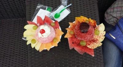 Photo of Ice Cream Shop Yukis Cuernavaca at Alfredo B. Bonfil No. 3108 25720, Mexico