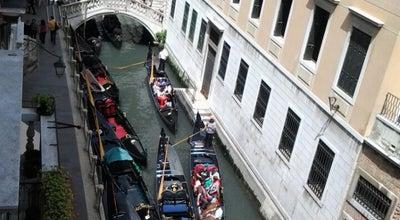 Photo of Historic Site Doge's Palace, Venice Italy at Venice, Italy, Italy