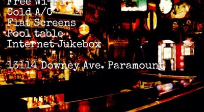Photo of Dive Bar music box at Gardendale Ave, downey, CA 90723, United States