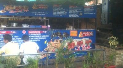 Photo of Sandwich Place Sandwich Exp at The Hub, Koregaon Park, pune 411001, India