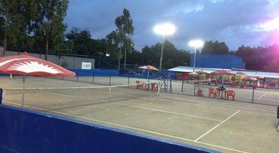Photo of Tennis Court CET - Centro de Excelência Em Tênis at Brazil