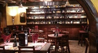 Photo of Italian Restaurant Osteria Le Vecete at Via Pellicciai, 32, Verona 37121, Italy