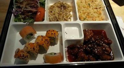 Photo of Sushi Restaurant Matsuri at Plaza Real, Costa Rica